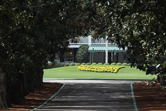 Masters Odds 2012: Betting Odds and Predictions for Golf's First Major