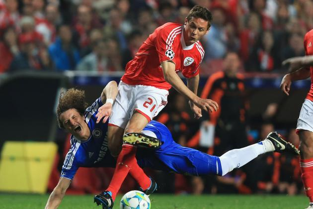 Chelsea vs. Benfica: 6 Bold Predictions for Their Champions League Quarterfinal