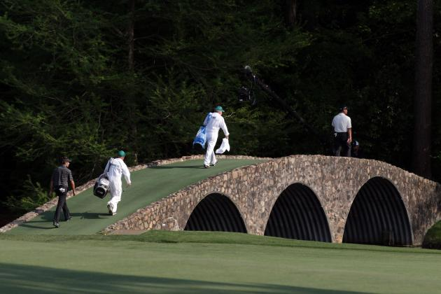 Masters 2012: Betting Tips