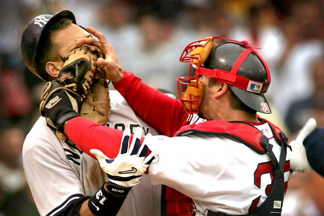 The 100 Most Heated Rivalries in Sports