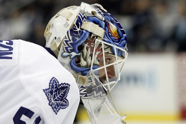 Toronto Maple Leafs Rumors: 10 Leafs Who Won't Be Back Next Season