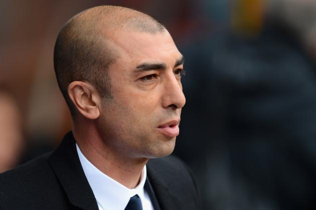 Roberto Di Matteo: 6 Reasons He's the Man to Lead Chelsea Next Season