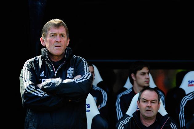 Liverpool FC : 5 Things Kenny Dalglish Should Have Learnt This Season