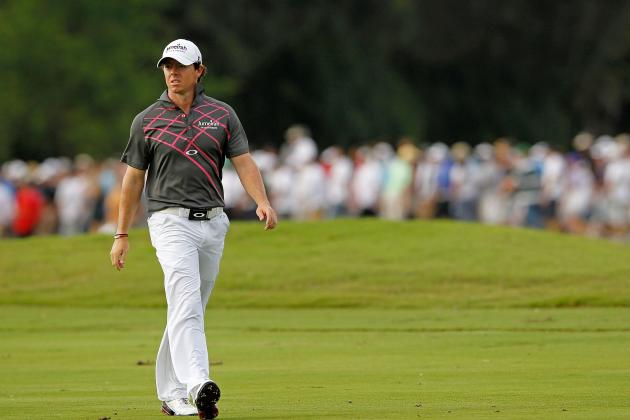 Masters 2012: Rory McIlroy and More Top Contenders to Watch