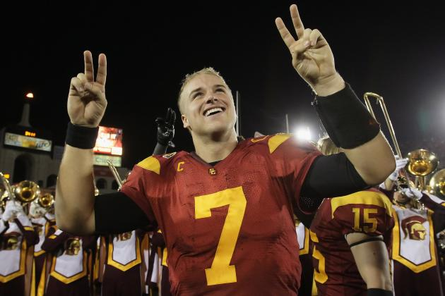 Pac-12 Football 2012: The USC Trojans and 3 Most Dangerous Teams