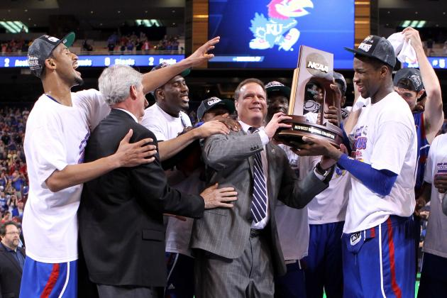 National Championship Game 2012: 5 Reasons Kansas Will Upset Kentucky