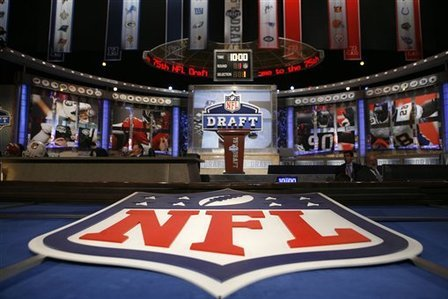 2012 Mock Draft: The Bleacher Report Community Draft