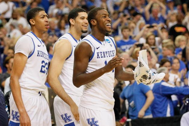 NBA Draft 2012: Predicting Which Prospects Will Be All-Stars by 2014