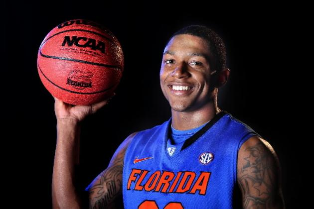 2012 NBA Draft: Who Should the Cavaliers Draft in 2012?
