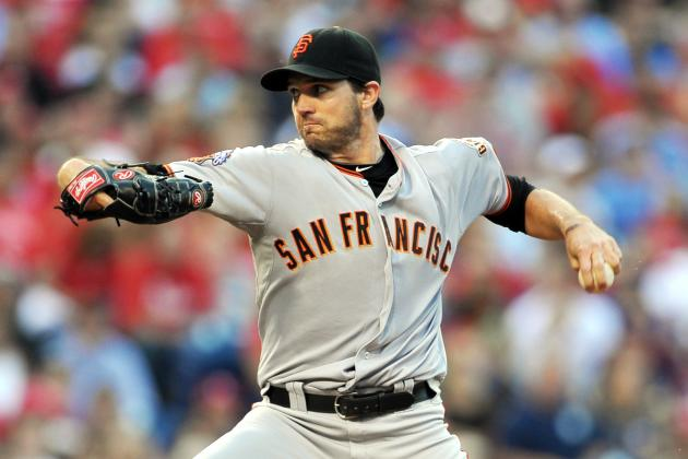 San Francisco Giants: 10 Reasons Barry Zito Won't Make It Through the Season