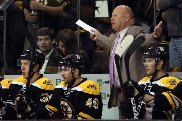Boston Bruins: 4 Reasons Why Defending Champs Are in Trouble Entering Postseason