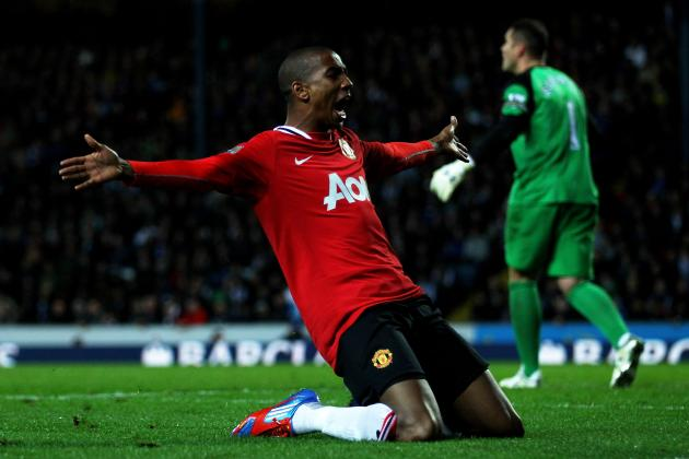 Blackburn Rovers vs Manchester United: Seven Things We Learned