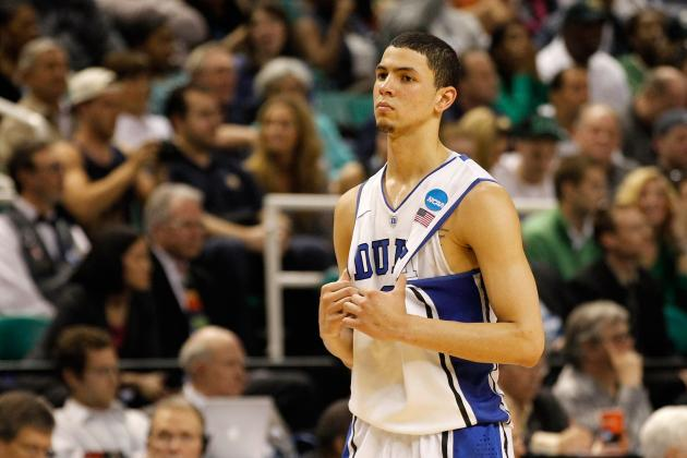 Duke Basketball: 4 Reasons Blue Devils Are Better off Without Austin Rivers