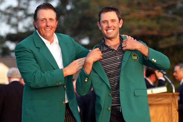 2012 Masters: A Spectator's Guide to Augusta National