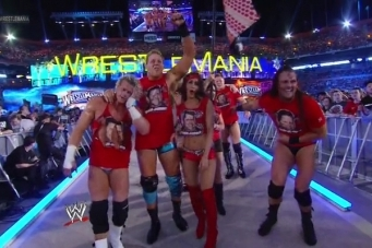 WrestleMania 28: What We Learned from Team Johnny's Win