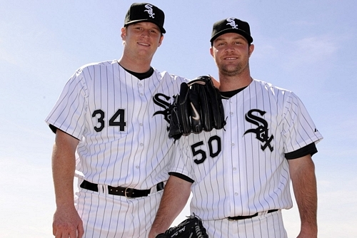 John Danks vs Gavin Floyd: Which White Sox Hurler Holds More Value