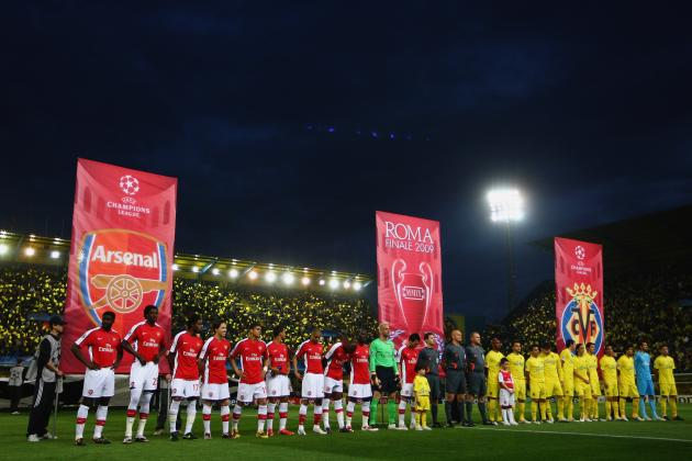 Arsenal: 10 Realistic Goals for the 2012-13 Season at the Emirates