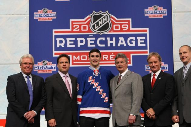 NCAA Frozen Four 2012: NHL Prospects to Watch in the Tournament