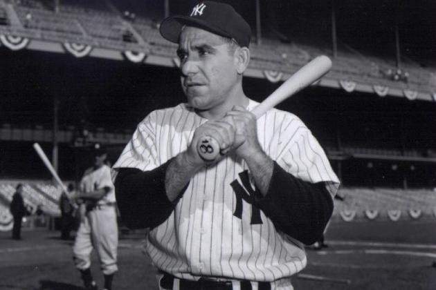 The Top 25 Best 'Little-Guy' Home Run Hitters in Baseball History