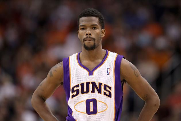 Phoenix Suns: Aaron Brooks and 5 Potential Steve Nash Replacements