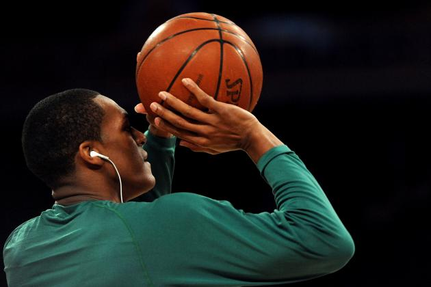 NBA Mock Draft: 7 Players Boston Celtics Can Draft to Build Around Rajon Rondo