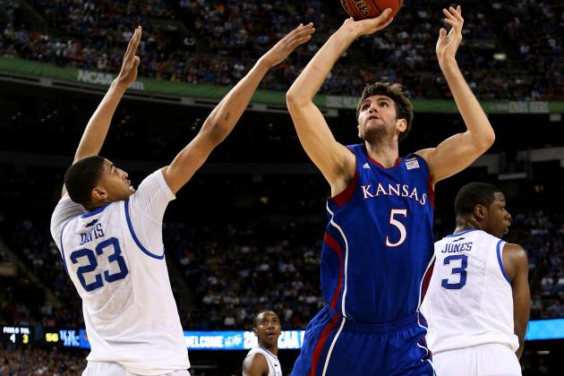 NBA Mock Draft 2012: How the NCAA Tournament Reshaped the Draft Board