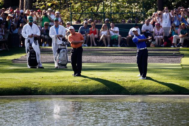 Masters Predictions 2012: 10 Bold Statements for This Year's Tournament