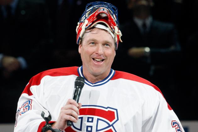 Montreal Canadiens: 3 Reasons Patrick Roy Should Coach the Team