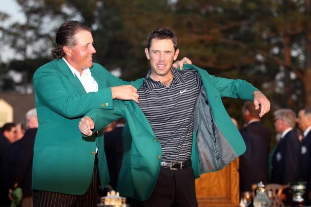 Masters Predictions 2012: Stars That Will Struggle at Augusta National