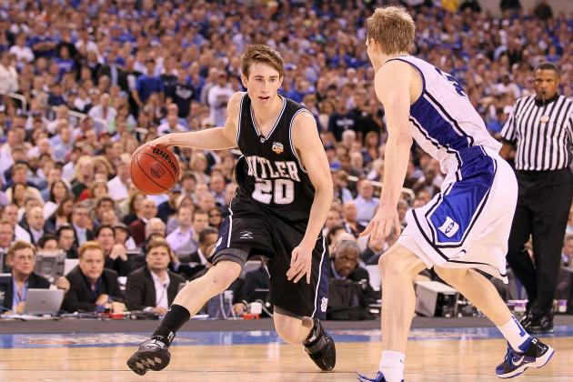 25 Greatest NCAA Tournament Finals in History
