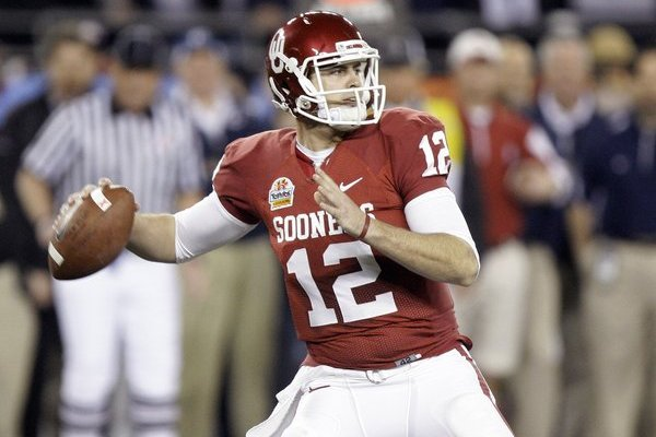 Oklahoma Football: 10 Best Quarterbacks in School History