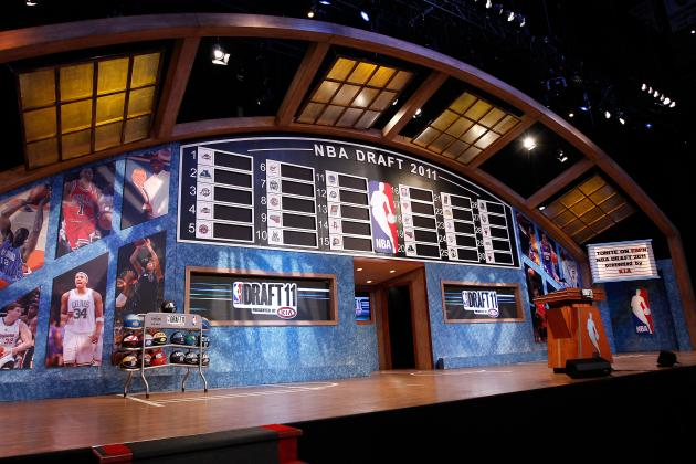 NBA Draft 2012: 5 Lottery Players Who Would Best Fit with Cleveland Cavaliers