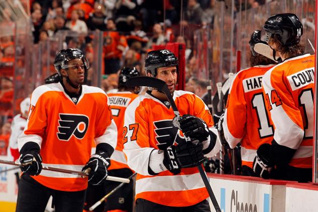 Philadelphia Flyers: 5 Keys to Flyers Making a Long Stanley Cup Playoff Run
