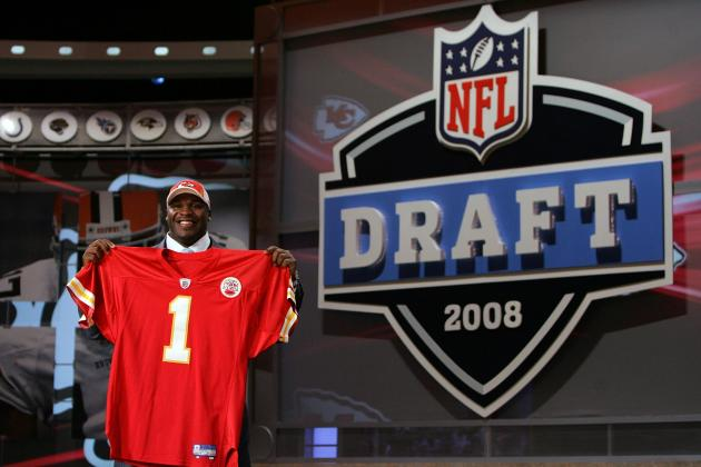 Kansas City Chiefs: 5 Worst Draft Picks Since 2000
