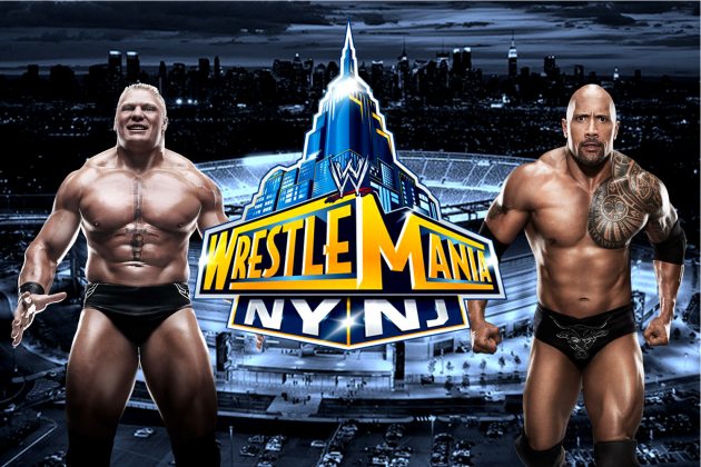 WWE WrestleMania 29: How the Card Could Look a Year from Now