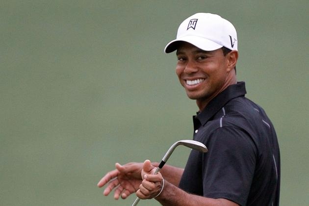Tiger Woods: Why the Masters Will Set the Stage for Woods' Season