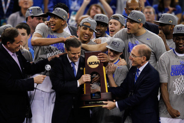 Kentucky Wildcats: Ranking Best Moments of Wildcats' Run to Championship