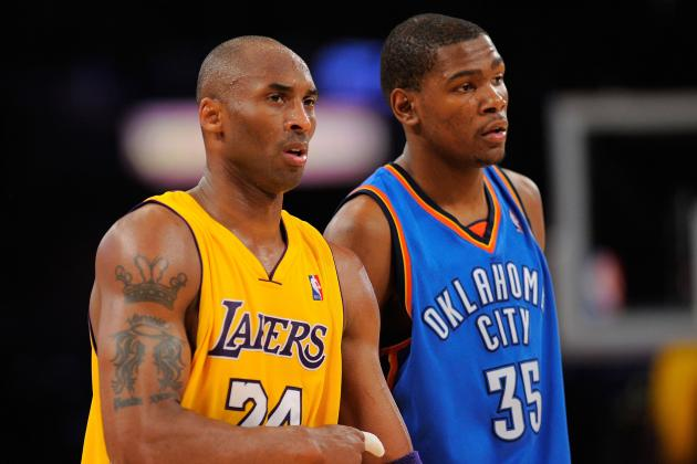 Predicting the 2012 All-NBA Teams