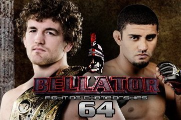 Bellator 64 Windsor: Full Card Preview and Predictions