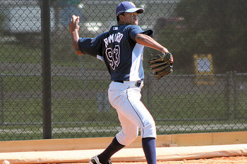 Tampa Bay Rays' Top 10 Prospects