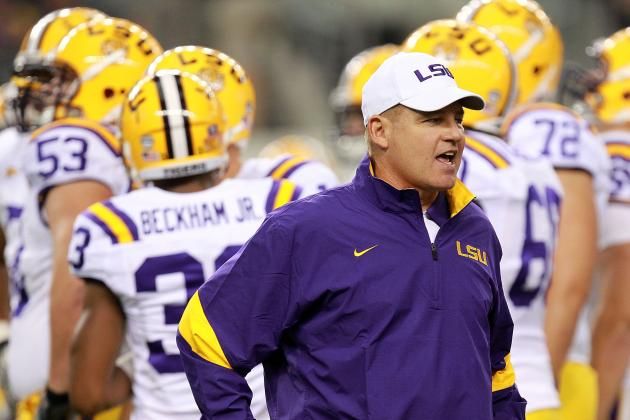 LSU Football: Checking in with the 2013 Recruiting Class