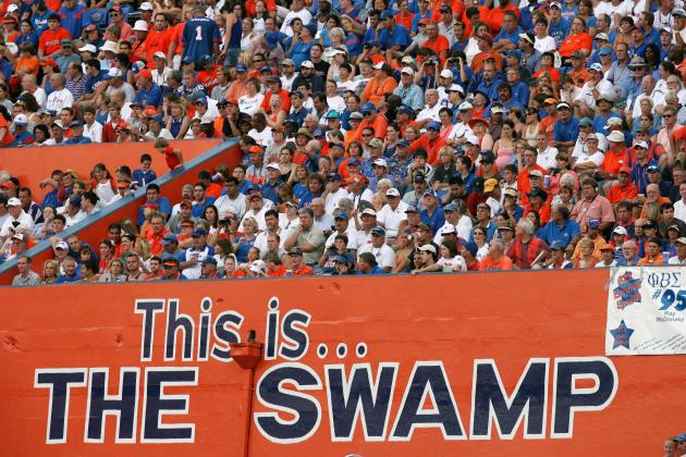 Florida Gators Football: Game-by-Game Predictions for 2012