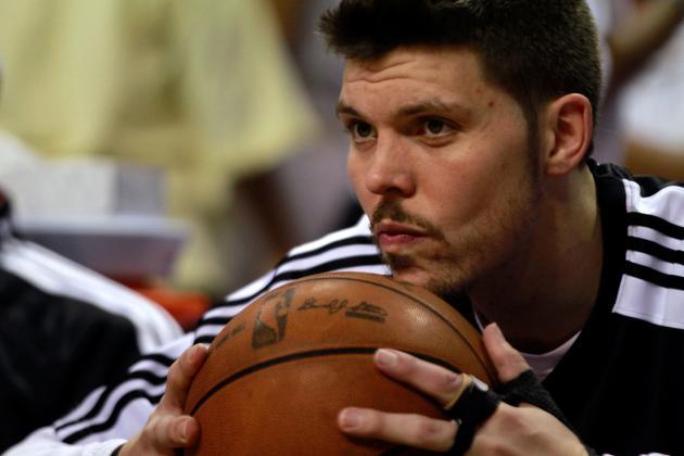 Miami Heat: 5 Players Who Won't Be Around Next Year