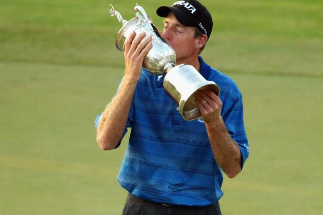 Masters Field 2012: 4 Golfers That Could Shock Everyone