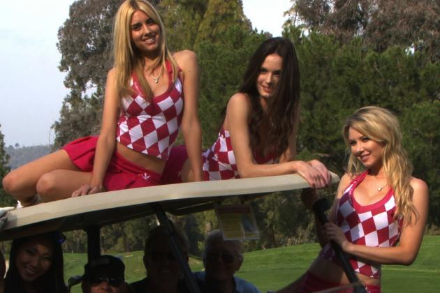 10 Reasons Why the Playboy Golf Finals Are Better Than the 2012 Masters