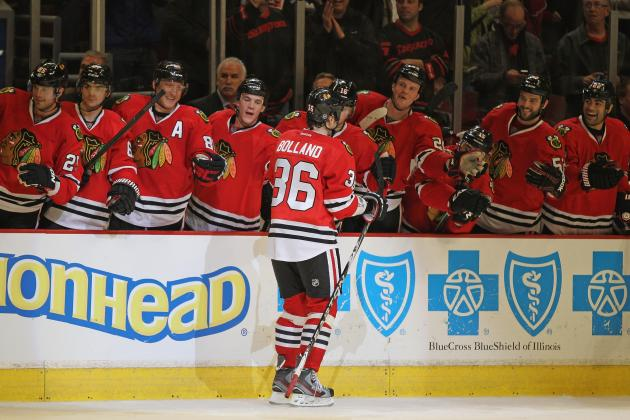 Chicago Blackhawks: 5 Things We Will See from the 'Hawks in the Playoffs
