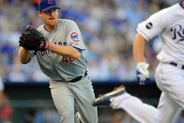 MLB Opening Day: 5 Aces Who Will Get Shelled in Their 1st Starts