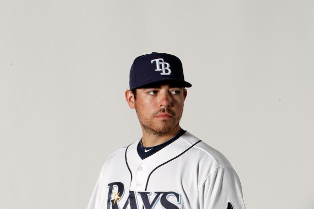 Fantasy Baseball Rankings 2012: Matt Moore and 10 Top Rookies to Watch