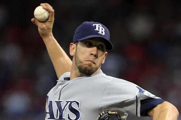 2012 MLB Predictions: Why Rays Will Be Surprise Winners in AL East