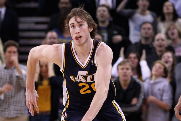 Utah Jazz: Power Ranking Every Player on the Jazz Roster